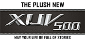 The Plush New Xuv500 Logo