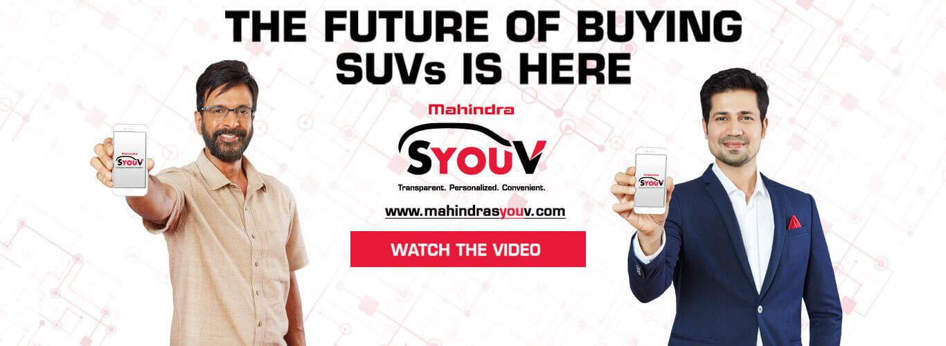 Syouv launch banner