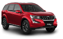 The Plush New Xuv500
